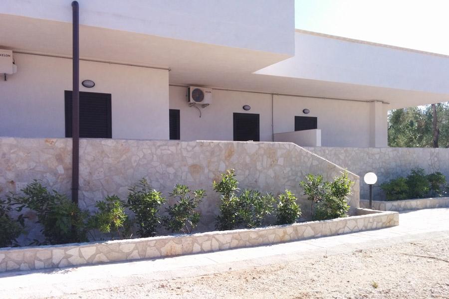 Appartamenti in agriturismo adatto per vacanze a vieste for Appartamenti vieste